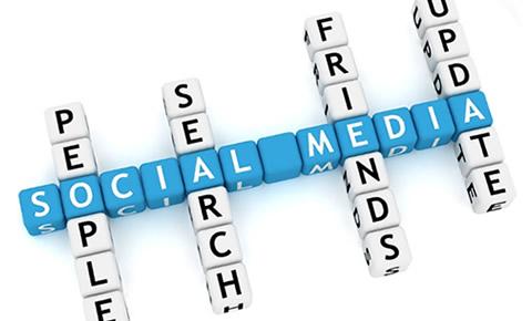 Social Media Visualisierung